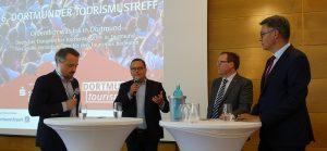 Dortmund Tourismustreff 2018
