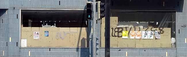 """Eckhaus Provinzialstraße: Aus dem Schandfleck in Bövinghausen sollen """"Boarding Houses"""" werden"""