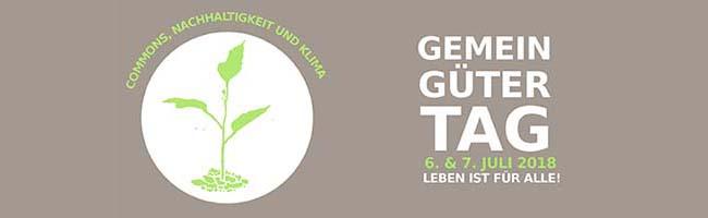 Erster Gemeingütertag in der Nordstadt: Zeit zum Umdenken für Kirche, Wirtschaft und VerbraucherInnen in Dortmund
