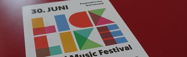 """Weltmusik-Festival """"LickLike"""" in Dortmund: Musik ist die universelle, internationale Sprache der Verständigung"""