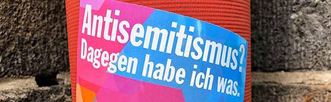 Antisemitische Straftaten in Marten: Polizei  Dortmund identifiziert vierten Täter und setzt auf Null-Toleranz-Strategie