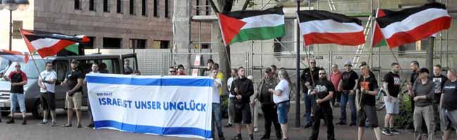 Antisemitische Attacken in Dortmund: Neonazis gehen einen jüdischen Mitbürger gleich drei Mal an – Polizei sucht Zeugen