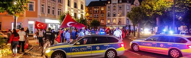 Jubel nach Erdogan-Wahlsieg: CDU Dortmund zweifelt an der gelungenen Integration von in Deutschland lebenden Türken