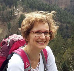 Pfarrerin Stefanie Busch