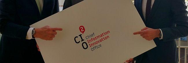 """Dortmund goes digital: """"Chief Information/Innovation Office"""" als neue Stabsstelle beim Oberbürgermeister eingeführt"""