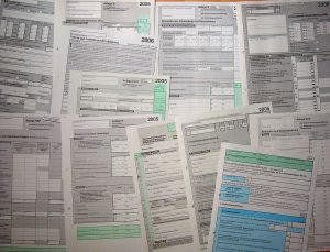 Digitalisierung - Steuererklärung - Quelle Wiki