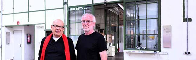Ein leiser Abschied nach 110 Ausstellungen in der Nordstadt: Dieter Fischer schließt seine Galerie im Kulturort Depot