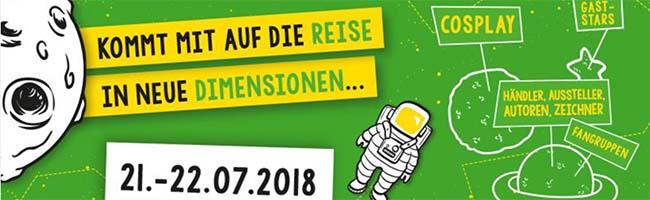 """Möge der Spaß mit dir sein: """"Star Wars Fans Dortmund e.V."""" lädt Science Fiction- und Fantasy-Fans zur Convention ein"""
