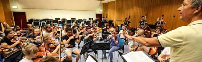 DOJO-Orchester der Musikschule sammelt weitere internationale Erfahrung: Konzerte mit Finnen in Italien