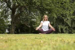 Neuer Kurs in der Nordstadt - Kundalini Yoga mit LarissaJaworski
