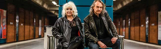 SCHALLFEST-Kompositionen verunsicherten BahnfahrerInnen und sind jetzt nur noch in zwei U-Bahnhöfen zu hören