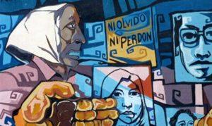 Mütter der Plaza de Mayo - Ni olvido, ni perdón (von Carlos Reusser Monsálvez) - Seit 40 Jahren Kampf um Gerechtigkeit