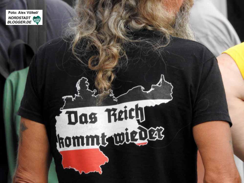 Reichsbürger sind bei der Polizei ein Thema - 141 wurden im Dortmunder Zuständigkeitsbereich entwaffnet.