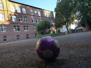 Die Kielhorn-Förderschule erlebte in der Inklusionsdebatte unruhige Zeiten. Jetzt soll Ruhe einkehren.