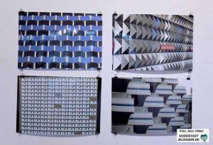 Die letzte Ausstellung in der Galerie Dieter Fischer, sind die fotografischen Arbeiten von Edelgard Losch.