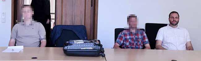 """Von Körperverletzung bis Hitlergruß: Erneuter Prozess gegen den Co-Vorsitzenden der Partei """"Die Rechte"""" in Dortmund"""