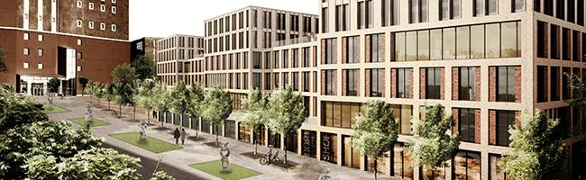 Wohnheimanlagen: Studierendenwerk in Dortmund benötigt gut 33 Millionen Euro für Bau- und Sanierungsmaßnahmen