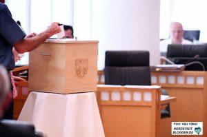 Bei der Wahl hätte dem CDU-Kandidaten eine deutliche Niederlage gedroht.