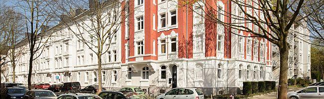 Wachstum zugunsten des Gemeinwohls: Spar- und Bauverein Dortmund zwischen Wohnungsmarkt und sozialem Anspruch