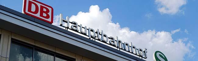 Verkehrsclub Deutschland erstellt umfassendes Konzept zur Optimierung des Bahnverkehrs in und um Dortmund