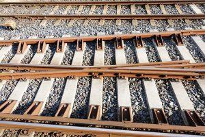 Durch neue Weichen und Gleise soll mehr Parallelverkehr ermöglicht werden.