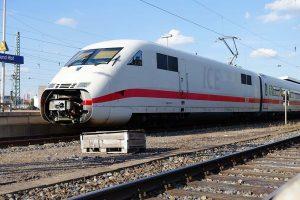 Auch der Fernverkehr profitiert von den Plänen des VCD.