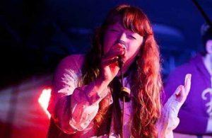 Alyssia Schröder, Singer-Song-Writerin aus Dortmund. Foto: privat