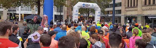 """Laufen ohne Wettbewerbscharakter: """"BIG Dortmund Urban Trail"""" lädt zum sportlichen Entdecken in die Stadt ein"""