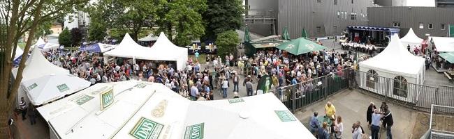 150 Jahre Dortmunder Actien-Brauerei und 725 Jahre Brauereirecht in Dortmund – DAB lädt zum Jubiläumsfest ein
