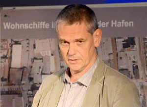 Christoph Gehrmann (Caritas)