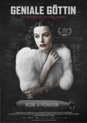 Geniale Göttin das Filmplakat