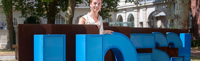 Das Hoesch-Museum in der Nordstadt hat eine neue Leitung: Isolde Parussel übernimmt von Michael Dückershoff