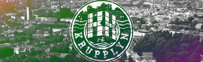 Krupplyn hält als lebendiger und junger Verein die Fahne des Hip-Hop für Dortmund und die gesamte Ruhrregion hoch