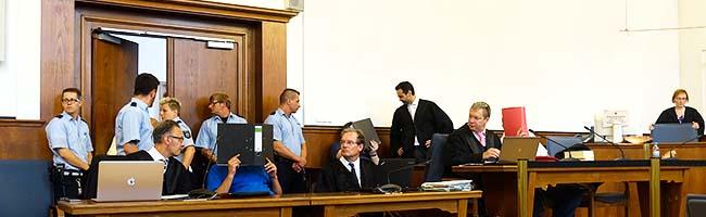 Gefährlicher Drogenhandel im Darknet: Spannender Cyber-Crime-Fall wurde vorm Landgericht Dortmund eröffnet