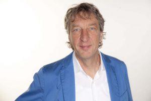 Der bekannte WDR-Moderator Matthias Bongard. Foto: Annika Fußwinkel