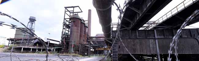 Phoenix-West: International renommierter Investor schmiedet 75 Millionen Euro schwere Pläne rund um den Hochofen