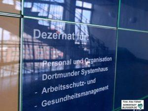 Das Dezernat 8 wurde neu eingerichtet und vereint mehrere Bereiche unter einem Dach.