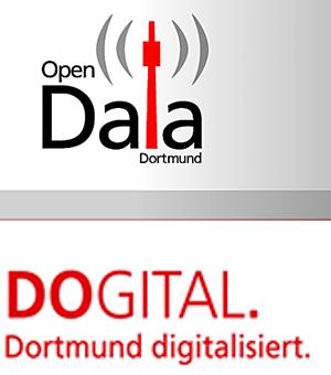 """""""DOGITAL - Dortmund digitalisiert"""" ist das neue Schlagwort im Behörden-Werbejargon."""