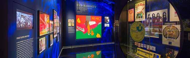 """Mit VIDEO: Multimediale Erlebnisausstellung """"The Pink Floyd Exhibition: Their Mortal Remains"""" kommt nach Dortmund"""