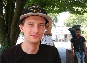 Radio Plovmund, Mitwirkender Matze Born