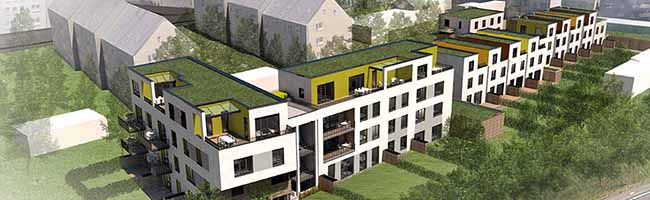 """""""WIR auf der Kluse"""": Das Wohnprojekt in Dortmund-Hörde will eine generationsübergreifende Gemeinschaft schaffen"""
