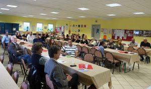 Erster alevitisch-christlicher Dialog