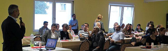 Dringlichkeit ökologischen Handelns als interreligiöses Thema: Schöpfungsverantwortung im christlich-alevitischen Dialog
