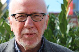 Wolfgang Kuschke wurde zum Vorsitzenden des Kuratoriums gewählt. Foto: Martina Plum
