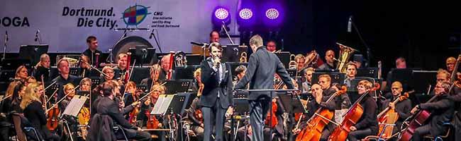 Ganz großes Kino auf dem Friedensplatz am Sonntagabend – John Williams-Filmmusikgala bringt Hollywood nach Dortmund