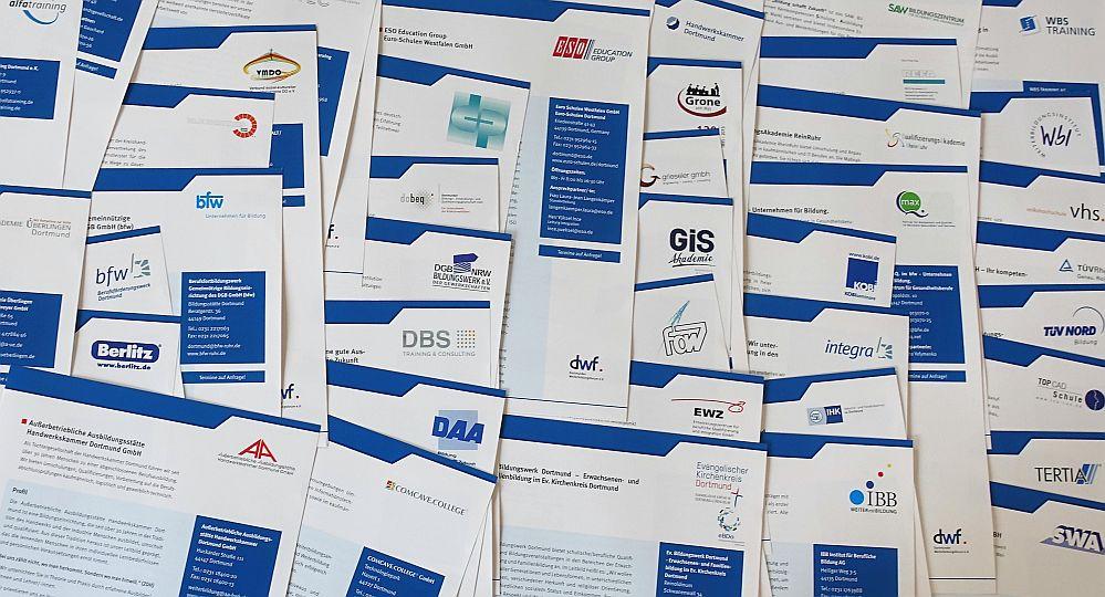Über 40 Mitglieder zählt mittlerweile das Dortmunder Weiterbildungsforum