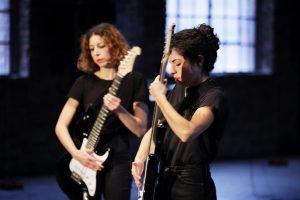 A Concert, Foto: Tassilo Letzel