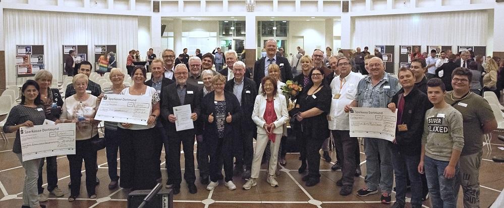 FreiwilligenAgentur Preise 2018 Alle Gewinner 2018