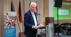 Oberbürgermeister Ullrich Sierau