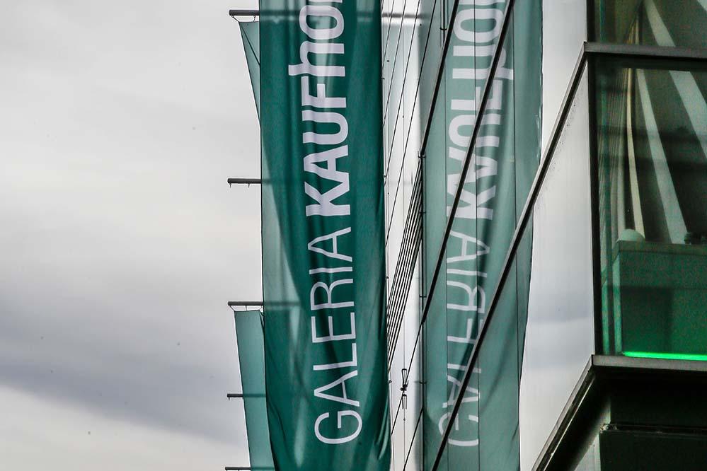 Stadtrat verabschiedet Resolution zur Karstadt Kaufhof
